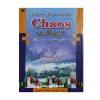 کتاب معاملات سودآور به روش Chaos ( تئوری آشوب )